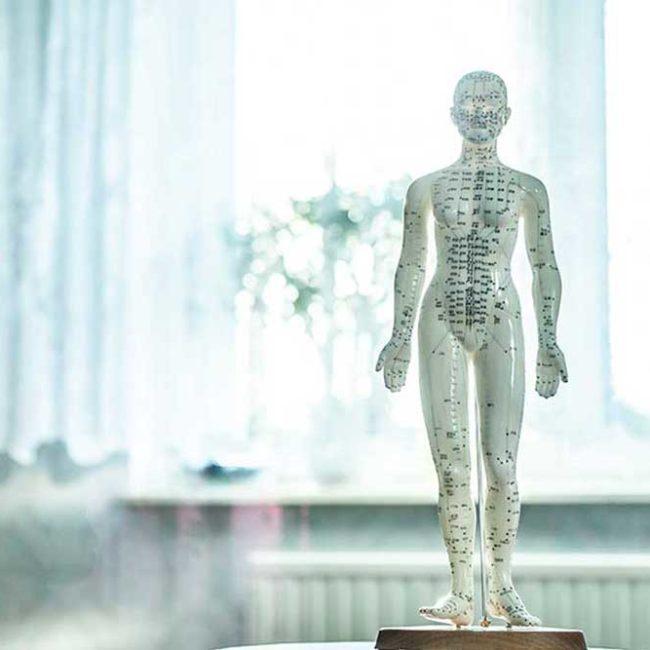Akupunktur in der Frauenheilkunde