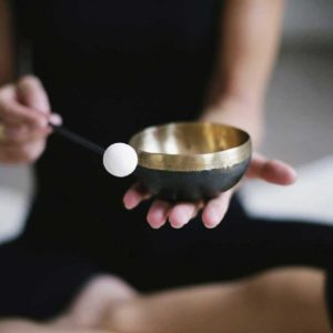 Qigong Stille Übungen Bensheim Gabi Fischer-Lind